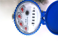 Dry Dial Single Jet Water Meter Remote Reading LXSC-15D For Resident LXSC-15D