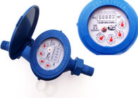 Plastic Water Meters