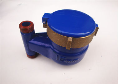 China High Precision Vertical Water Meter Smart for Industrial / Irrigation LXSL-20E distributor